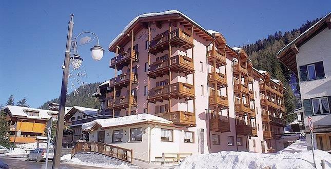 Foto Hotel Villa Emma