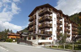 Hotel Villa Emma - Madonna di Campiglio-0