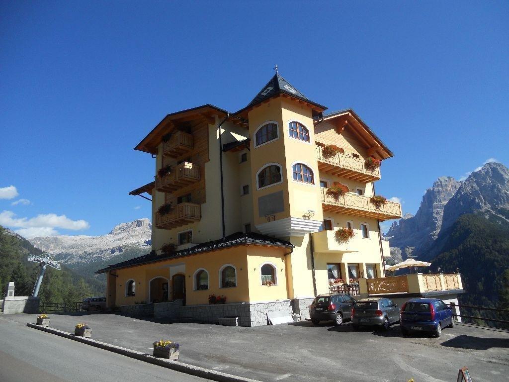 Panorama Hotel Fontanella Madonna di Campiglio