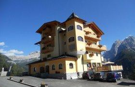 Panorama Hotel Fontanella - Madonna di Campiglio-1