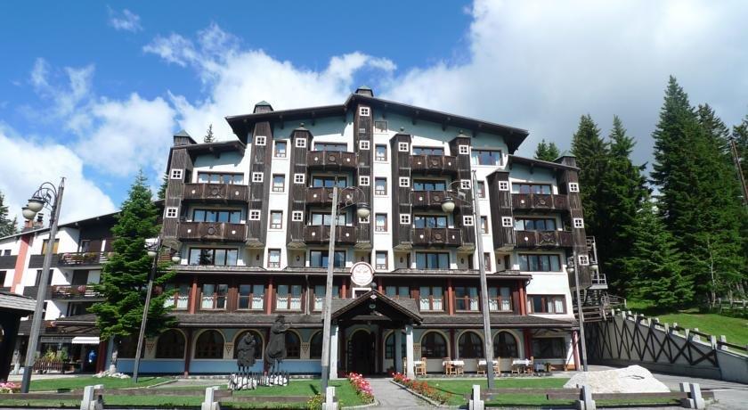 Foto Hotel & Residence Catturani