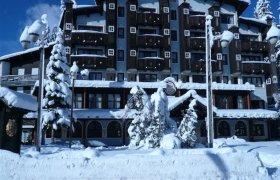 Hotel & Residence Catturani - Madonna di Campiglio-0