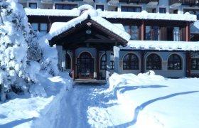 Hotel & Residence Catturani - Madonna di Campiglio-1
