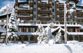 Hotel & Residence Catturani - Madonna di Campiglio-2