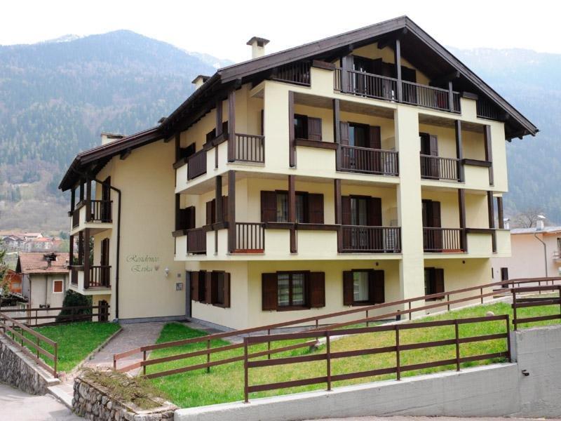 Residence Erika - Appartamenti