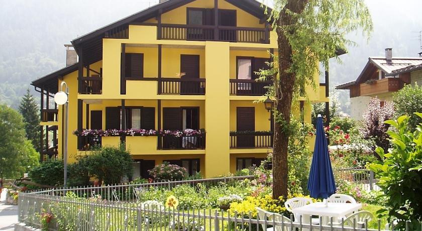 Residence Erika Val Rendena