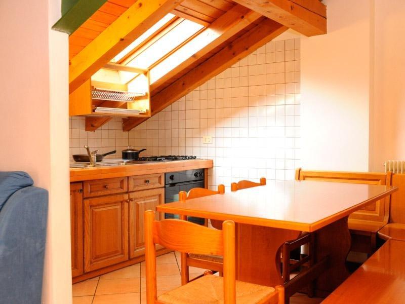 Residence Erika - Interni appartamento