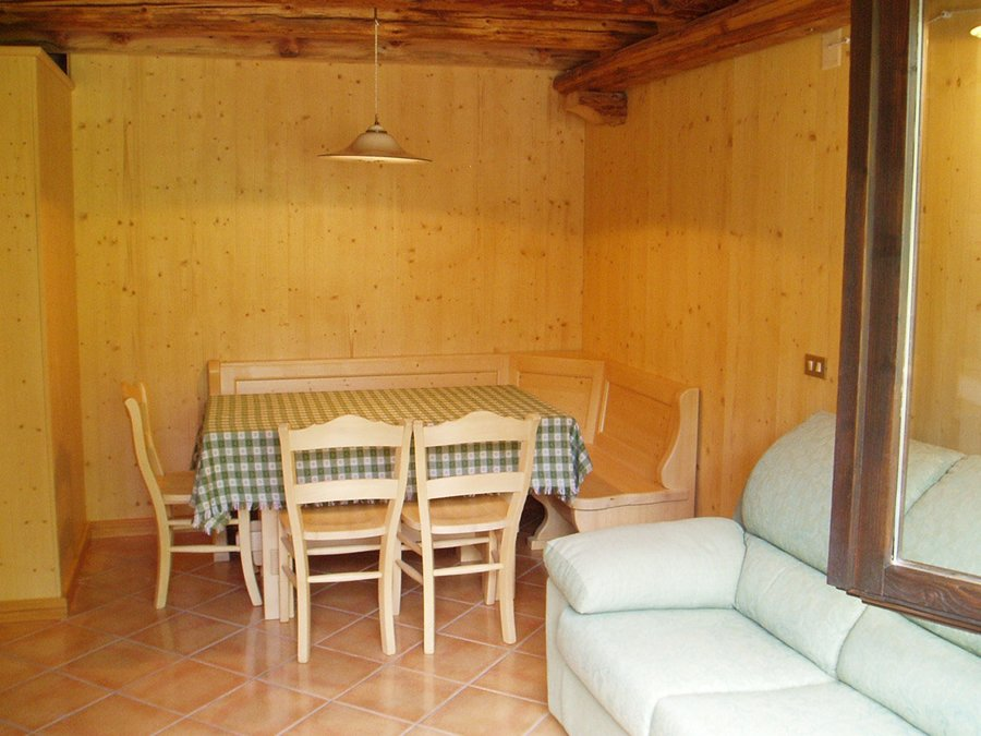 Residence Hermitage - Appartamenti