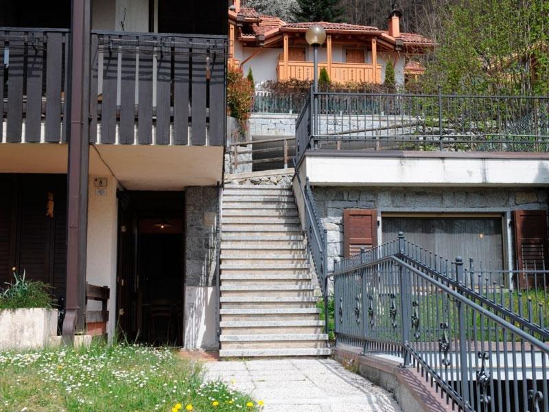 Residence Hermitage - La struttura