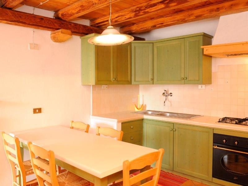 Residence Hermitage - Interni Appartamento