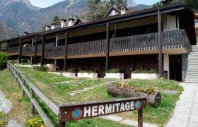 Residence Hermitage - Val Rendena-0
