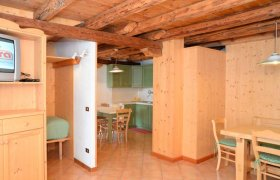 Residence Hermitage - Val Rendena-2