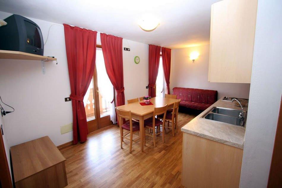 Park Residence Imperator - Interni appartamento